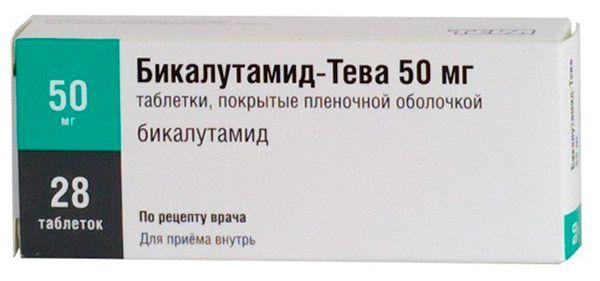 A prosztatitis címekből származó tabletták Milyen gyakorlatok vannak a prosztatitis kezelésére