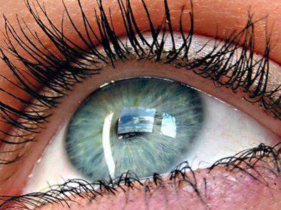 Miután az influenza szeme fáj - Epilepszia és látásromlás