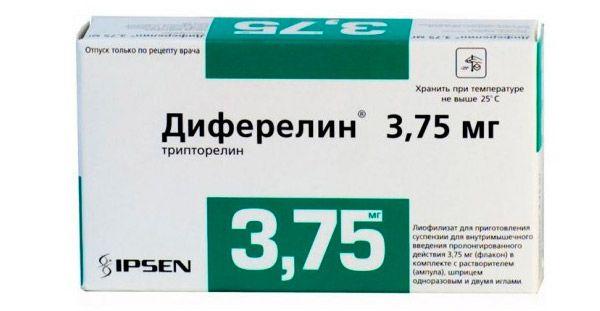 Gentomycin prosztatitisz krónikus tabletták