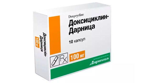 Antibiotikumok tablettákban a prosztatitisből Makropen és prosztatitis